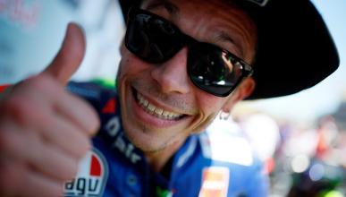 Valentino Rossi tiene el Mundial justo donde quería