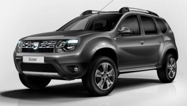 Estos son los precios del Dacia Duster, desde 9.950 euros