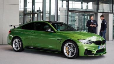 Las cajas manuales y las DCT desaparecerán según BMW