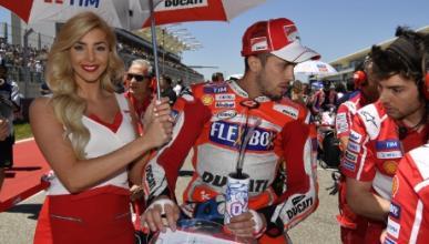 """Dovizioso no oculta la crisis de Ducati: """"Es un desastre"""""""