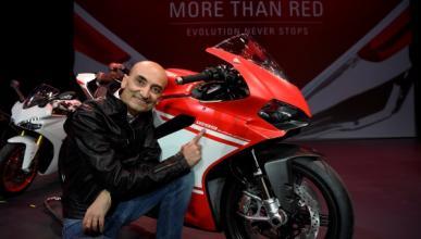 La venta de Ducati, consecuencia directa del 'Dieselgate'
