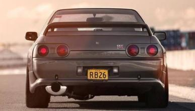 Nissan ofrecerá repuestos para el Skyline GT-R R32