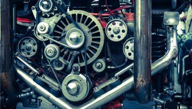 Diferencias de mantenimiento entre motor gasolina y diésel
