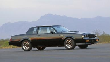 Buick Grand National (II)