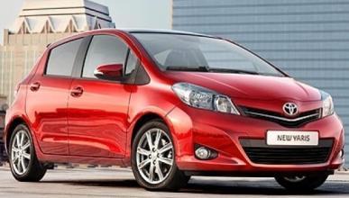 Toyota revisará los elevalunas de 7,4 millones de coches