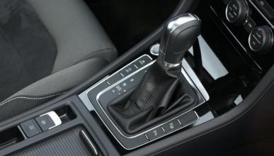 VW cancela el desarrollo del cambio DSG de 10 velocidades