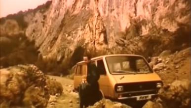 El mejor vídeo de coches jamás visto
