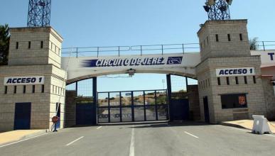 MotoGP Jerez 2017: todos los radares hasta el circuito