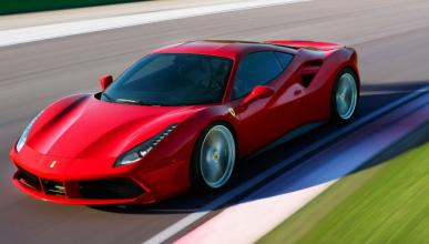 El Ferrari 488 GTO llegaría con 700 CV