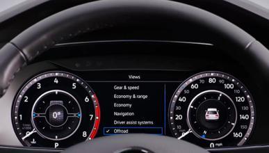 Ya sabemos qué Seat tendrá el cuadro digital de Volkswagen