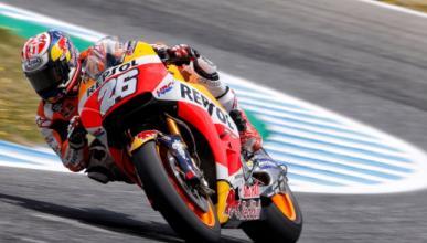 Clasificación MotoGP Jerez 2017: Pedrosa puede con todos