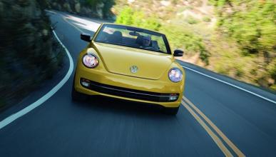Volkswagen Scirocco y Beetle, en duda su continuidad
