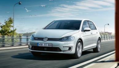 Todos los eléctricos e híbridos enchufables de Volkswagen