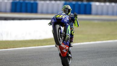 """Valentino Rossi: """"La situación actual es preocupante"""""""