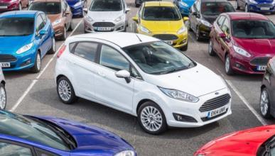 Seis razones para comprar un coche usado en concesionario