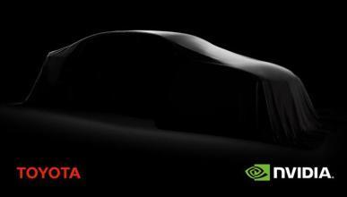 El coche secreto de Toyota