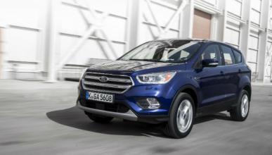 Ford apuesta por los híbridos enchufables, ¿arriesga mucho?
