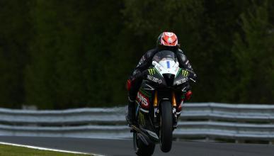 Tarran Mackenzie sustituirá a Kent, que se marcha a Moto3