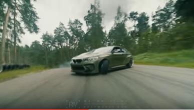 BMW M2 by HGK: le cuesta ir recto