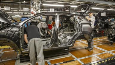 Nissan y Renault, afectadas por el ciberataque masivo