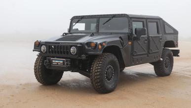nuevo Hummer H1