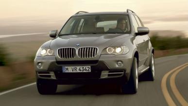 BMW: las noticias sobre los incendios son sensacionalistas