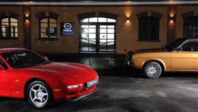 El Classic Mazda Museum abre en Alemania
