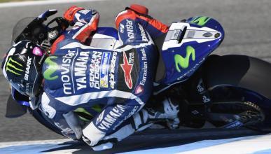 Jorge Lorenzo sigue muy presente en el corazón de Yamaha