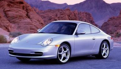 Porsche 911 996, ¿por qué es tan odiado?