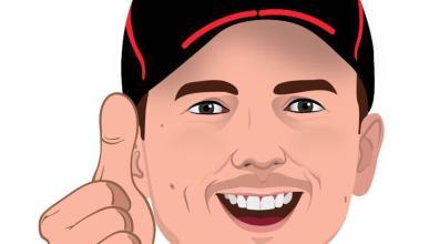 Jorge Lorenzo ya tiene sus propios emoticonos