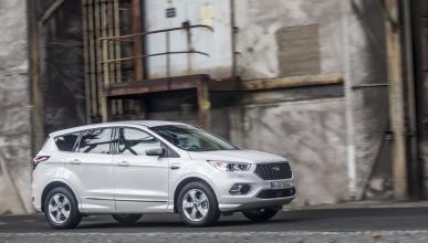 Ya puedes pasarle la revisión a tu Ford con el móvil