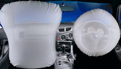 BMW, Mazda, Subaru y Toyota pagarán por los airbag asesinos