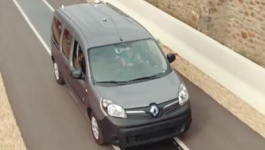 Qualcomm crea una carretera que carga los coches eléctricos
