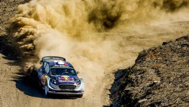 Rally Portugal 2017: Ogier gana, Sordo sube al podio