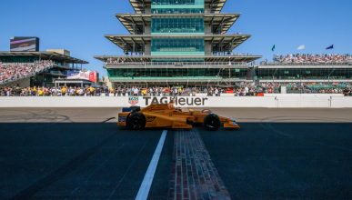 Indy 500: Fernando Alonso clasifica quinto en su debut