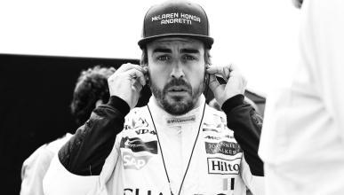 """Fernando Alonso: """"estar entre los 5 primeros es un sueño"""""""