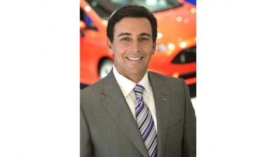 Ford sustituye a su CEO, Mark Fields, por James Hackett