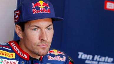 Nicky Hayden fallece tras su atropello en Italia