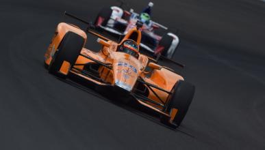 ¿Cuáles son las diferencias entre un F1 y un Indycar?