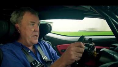 Vídeo: Jeremy Clarkson y el Aston Martin Vulcan