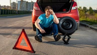 Seis malos hábitos que llevan el coche al taller