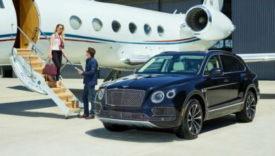 Bentley on Demand: un modelo para cada ocasión