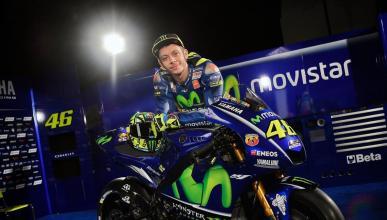 MotoGP Mugello 2017: ¿cómo llegará Valentino Rossi?
