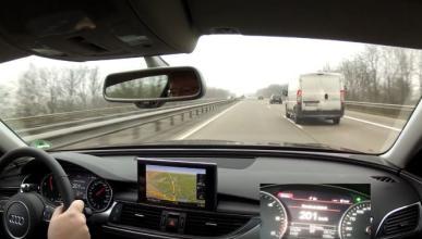 Vídeo: por qué debes prestar atención en la Autobahn