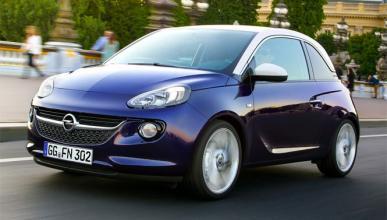Prueba en profundidad del Opel Adam 1.4 87 CV
