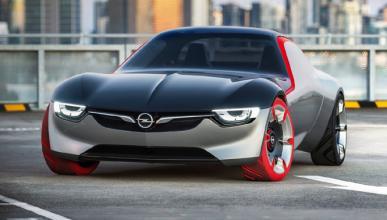 Malas noticias: no habrá Opel GT de producción