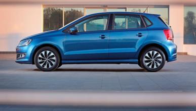 Volkswagen actualiza las emisiones de CO2 de sus coches