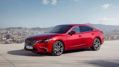 Así quiere aprovechar Mazda el dieselgate