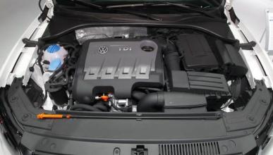 Esto va a hacer Volkswagen con los diésel en EE.UU.