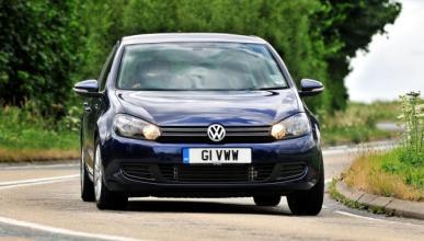 Volkswagen no comprará este coche desmantelado